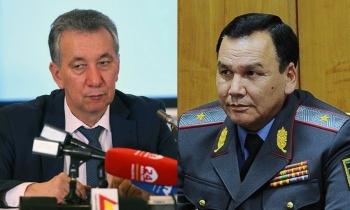 Сбылась мечта Кашкара Джунушалиева - Фарид Ниязов арестован